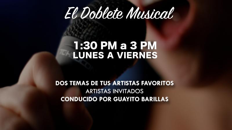 elDobleteMusical