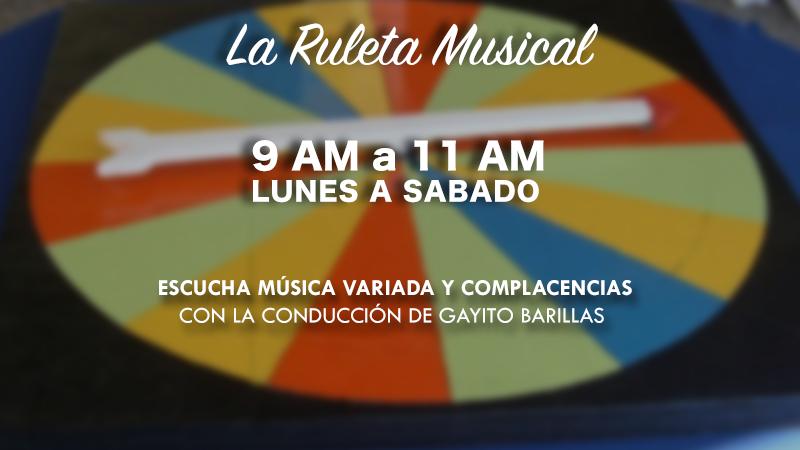 laRuletaMusical